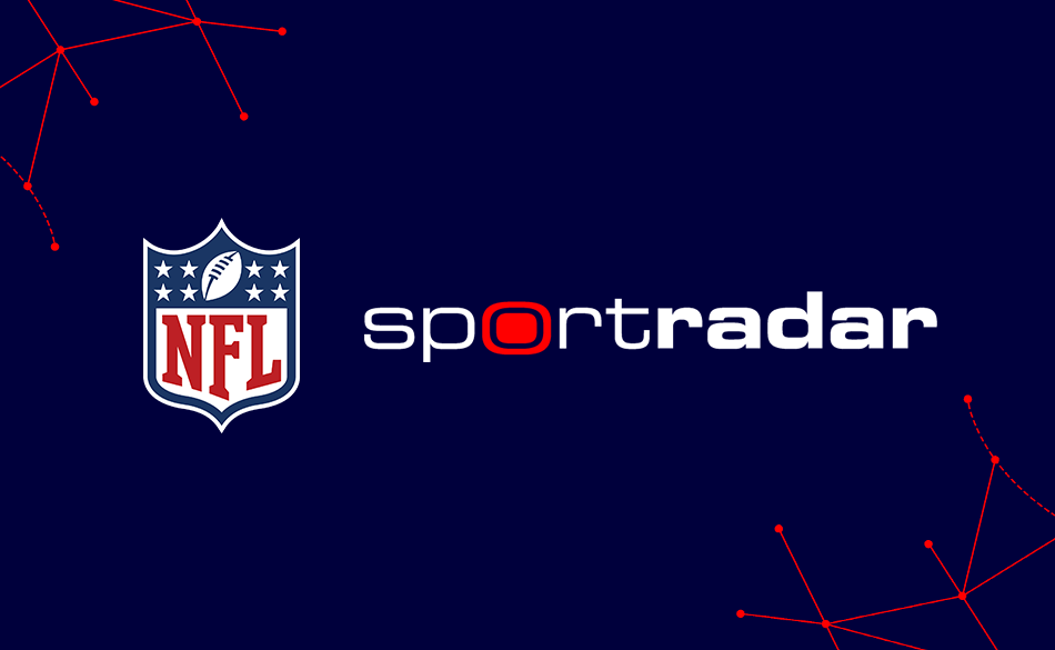 NFL Appoints Official Betting Partner - The NFL has signed a multi-year deal with data firm Sportradar AG.